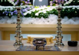 もっと小さな葬儀プラン98,000円